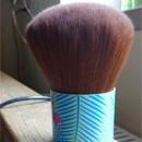 essence #secret party kabuki brush (LE)