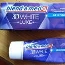 blend-a-med 3D White Luxe Gesunder Glanz Zahncreme