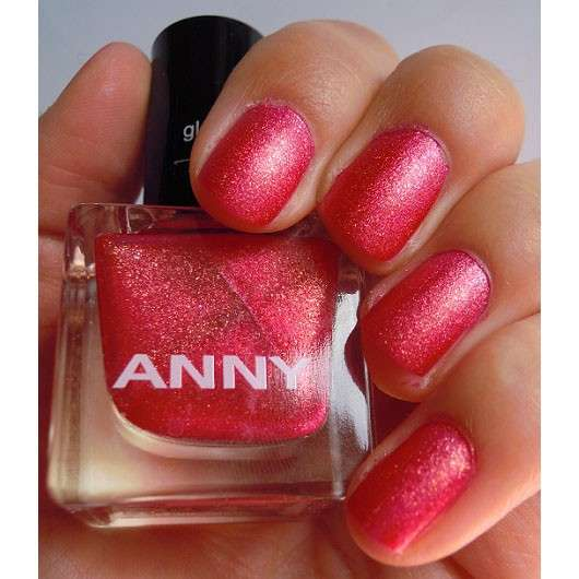 ANNY Nagellack, Farbe: 486 glory days (satin finish)