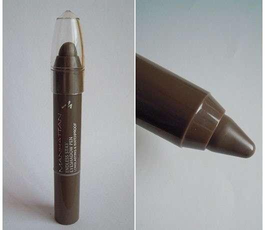 MANHATTAN Endless Stay Eyeshadow Pen, Farbe: 050 Misty Mauve