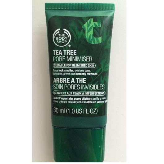 The Body Shop Tea Tree Pore Minimiser