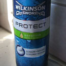 Wilikinson Sword PROTECT Schaum Sensitive
