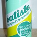 Batiste Original Dry Shampoo