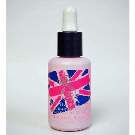 The Body Shop Vitamin E Overnight Serum-In-Oil (LE)