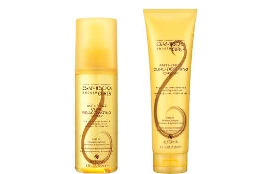 Alterna Bamboo Smooth Curls