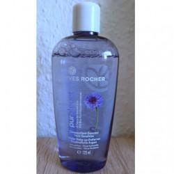 Produktbild zu Yves Rocher Pur Bleuet Milder Augen-Make-up-Entferner (empfindliche Augen)