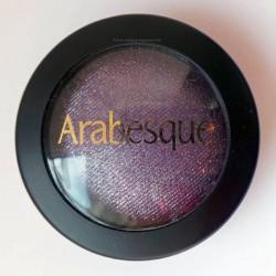 Produktbild zu Arabesque Glamour Eyeliner Waterproof – Farbe: 77 Metallic Violett