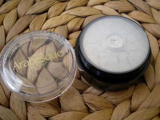 arArabesque Shimmer Powder, Farbe: Gold