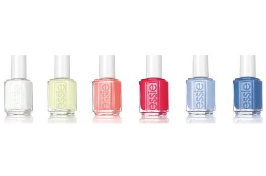 essie for professionals Summer Collection 2015