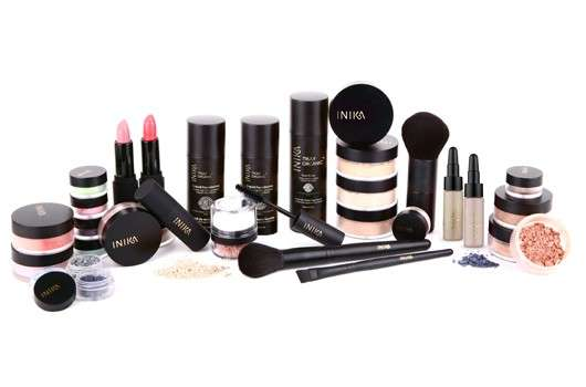 INIKA ORGANIC MAKE UP