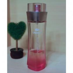 Produktbild zu Lacoste Touch of Pink Eau de Toilette