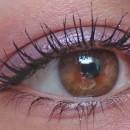 Arabesque Glamour Eyeliner waterproof, Farbe: 77 Metallic Violett