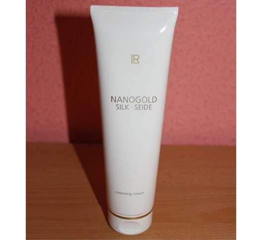 LR Nanogold Reinigungscreme