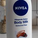Nivea Pflegende Kakao Body Milk (trockene Haut)