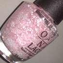 OPI Nail Lacquer, Farbe: Petal Soft (LE)