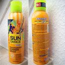 SunDance Transparentes Sonnenspray Sport LSF 30