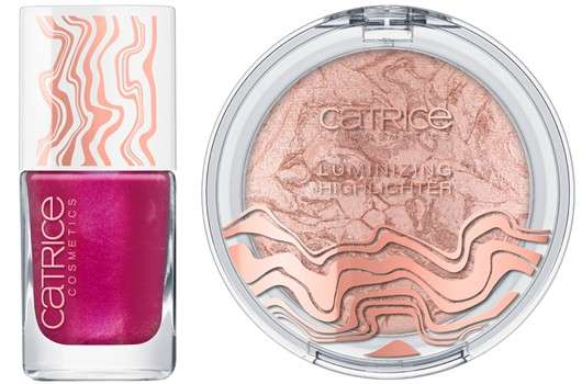 "Limited Edition ""Lumination"" by CATRICE"