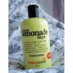 Produktbild zu treaclemoon those lemonade days duschcreme (LE)