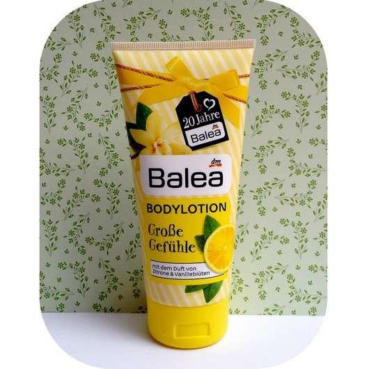 Balea Bodylotion Große Gefühle (LE)