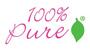 Produktbild zu 100% Pure