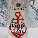 essence like a nauti girl eau de toilette (LE)
