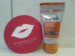 Produktbild zu Balea Enzym Peeling