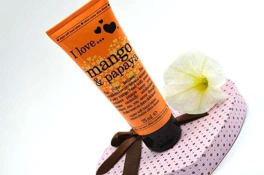 <strong>I love…</strong> Mango & Papaya Super Soft Handlotion