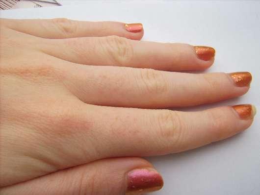 deborah lippmann Luxurious Nail Color, Farbe: Marrakesh Express