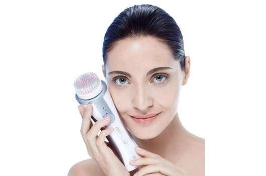 ZEITGARD Cleansing Brush von LR Health & Beauty