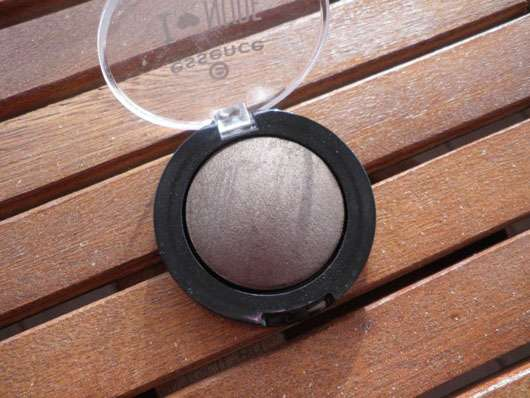 essence I love nude eyeshadow, Farbe: 06 coffee bean