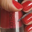 Catrice Ultimate Nail Lacquer, Farbe: 18 Bloody Mary To Go
