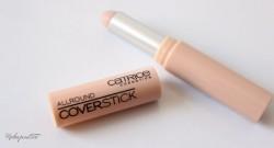 Produktbild zu Catrice Allround Coverstick – Farbe: 010 Nude