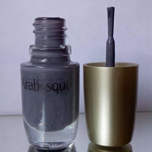 Arabesque Nagellack, Farbe: 62 Blass Lila