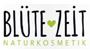 Logo: Blüte-Zeit