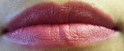 test lippenstift essence longlasting lipstick farbe 14 adorable matt testbericht von. Black Bedroom Furniture Sets. Home Design Ideas