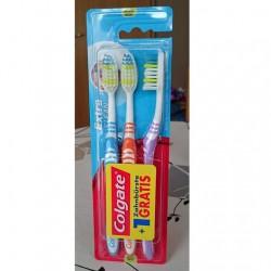 Produktbild zu Colgate Extra Clean Zahnbürste (Medium)