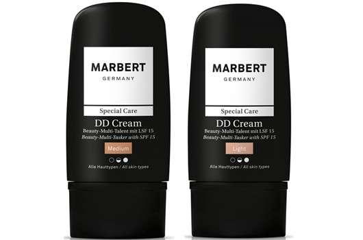 MARBERT DD Cream