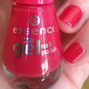 essence the gel nail polish, Farbe: 11 4ever young