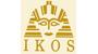 Logo: IKOS