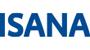 Logo: ISANA MED