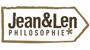 Logo: Jean&Len