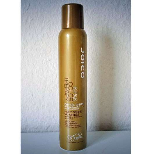 <strong>JOICO</strong> K-Pak Color Therapy Dry Oil Spray