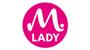 Produktbild zu M.LADY