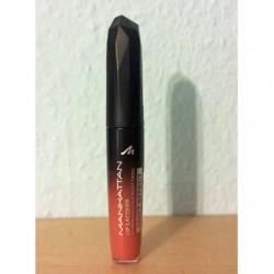 Produktbild zu MANHATTAN Lip Lacquer Matt Effect – Farbe: 200 Satin Rose