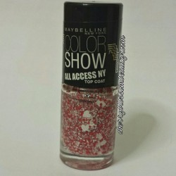 Produktbild zu Maybelline New York Colorshow All Access NY Kollektion Nagellack – Farbe: 424 NY Lover (LE)