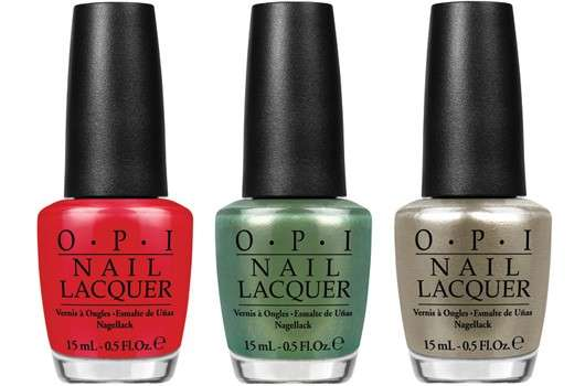 Coca-Cola Icons Of Happiness Collection by OPI