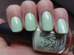 Produktbild zu OPI Nail Lacquer – Farbe: That's Hula-rious! (LE)