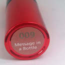 p2 sheer glam lipstick, Farbe: 009 Message in a Bottle
