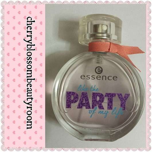 essence Like The Party Of My Life Eau de Toilette