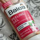 Balea Peeling Gel mit Jasminblüten-Duft (LE)